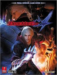 Devil May Cry 4 Prima Official Game Guide Guides Games 9780761558972 Amazon Books