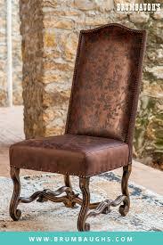 Briar Rose Dining Chair In 2019   Modern Western Chic   Dining ... Ding Chair Buying Guide Hayneedle Clearance Koebers Interiors Crocodile Chairs Online Accents Of Salado Tuscan Decor Fniture Beautify Your Home With Unique And Handmade Genuine Leather Room Madison Walnut Barley Twist Set 8 Chairish Zola 2 Dark Chocolate Stools Floridian Side Fabric Or Custom Upholstered Southwestern Sunset Western Passion Wingback White Parsons