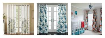 Kitchen Curtains At Target by 15 Places You Wouldn U0027t Think To Buy Curtains Modernize