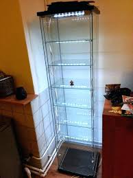 display cases with lights display cabinet with led lighting glass