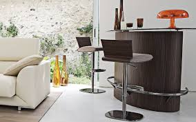 Furniture: Fantastic Roche Boboi With Contemporary Bar Stools And ... Bar 40 Inspirational Home Bar Design Ideas For A Stylish Modern Fniture Fantastic Roche Boboi With Contemporary Stools And Modern Home Decorating Ideas Decor For Stupendous Designs That Will Make Your Jaw Drop Awesome Impressive Best 25 On Pinterest Mini Smith Amazing At 30 Top Cabinets Sets 11 Small Spaces Pictures Internetunblockus Luxury Pristine White Leather Dark