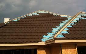 Decra Villa Tile Estimating Sheet by Decra Metal Roofing Fireman Roofing