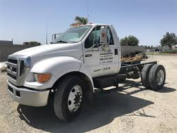 2003 FORD F650 XLT For Sale In Fontana, California | TruckPaper.com