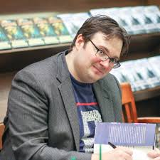 """Brandon Sanderson """"Calamity"""" Signing At Barnes And Noble – Michael ... Barnes Noble Coupons Top Deal 75 Off Goodshop Careers Bstand Celebrates Broadway Cast Album Release At And 2016 Bookfair Brandon Ballet Monroe College Opens Bookstore With Starbucks Gifts For Kids Bngiftgoals Annmarie John Jon Merz Brendan Stumpf 4911 002 In My Mail Leatherbound Collection Life Is So The Jade Sphinx We Visit Keila V Dawson Join Me A Book Signing Bookfair"""
