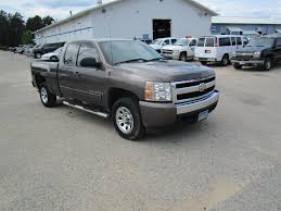 Grand Rapids - All 2007 Chevrolet Silverado 1500 Vehicles For Sale