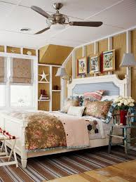 White Wooden Headboard Double by Bunk Bed White Covered Sheet Beach Themed Bedroom Furniture Double