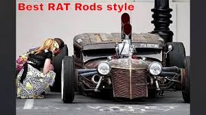 Hot Rat Rods & Cool Chicks   Best Rat Rods Style! - YouTube Lot Shots Find Of The Week 1941 Chevy Truck Rat Rod Onallcylinders Pin By Chris Marley On Rat Rods Pinterest Rats 54 Chevy Truck 200 Craigslist 1956 Rod Barn Find Muscle And 56 Ford F100 Heaven Diesel Power Magazine 1954 Ford Fioo Custom Street Rod Hot Roddaily Driver Shop Truck 4x4 Rats Kbilletcom The Forum Dicated To Fun Alaskan Harbor Bikes 1935 Gmc With A 702 Ci Twin Six V12 Engine Swap Depot 855ci Cummins Peterbilt At Piston Powered Autorama Zack Jennings Rods 1947 Pickup Hotrod Ute Custom Sled Ratrod Unique Rhd Aussie