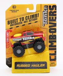 100 Stomper Toy Trucks Amazoncom Tonka Climb Over Vehicle PickUp Truck S Games