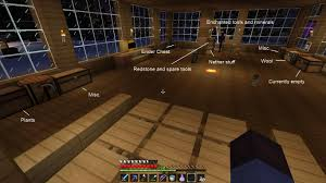 Minecraft Storage Room Design Ideas by Amusing Rooms In A Minecraft House 47 For Online Design With Rooms