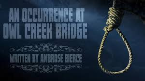 An Occurrence At Owl Creek Bridge Ambrose Bierce Audio Book Chilling Tales For Dark Nights