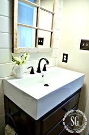 Kohler Utility Sinks Uk by Bathroom Sink Magnificent Best Farmhouse Bathroom Sink Ideas