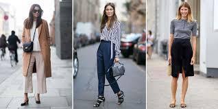 vetement de bureau idée vetement femme fashion designs
