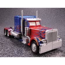 Amazon.com: Takara Tomy Transformers MPM-04 Optimus Prime: Toys & Games