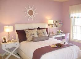 View In Gallery Wallpaper Cool Shade Of Pink Can Instantly Transform Your Little Girls Bedroom