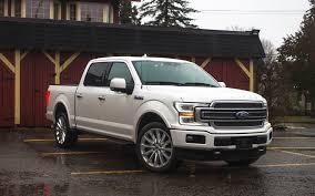 100 Pick Up Truck Comparison Fullsize Up Test Battle Royale 3062