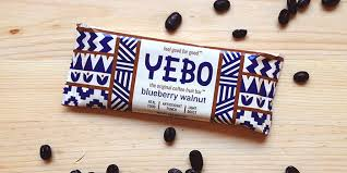 Energy Bars Packaging Inspiration Yebo