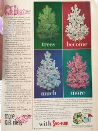 Christmas Tree Flocking Kit by The World U0027s Best Photos Of Midcentury And Pink Flickr Hive Mind