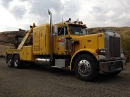 100 Tow Truck Kansas City PETERBILT TOW Trailer Rental Pinterest Peterbilt