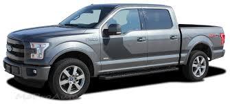 100 Special Edition Ford Trucks Amazoncom Sideline 20152019 F150 Series Side Door Hockey