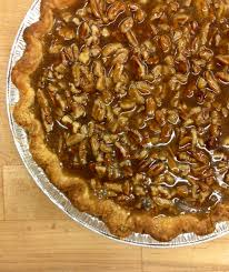 Pumpkin Pie With Pecan Praline Topping by A Pie Class With Joy The Baker Pics Tips And Memories