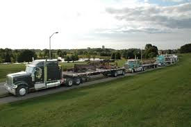 Convoy Returns World Trade Center Steel To New York City | NIST