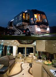 5 Most Expensive Luxury Motorhomes In The World Motorhome Travels