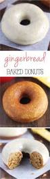 Dunkin Donuts Pumpkin Donut Weight Watcher Points by Best 25 Healthy Baked Donuts Ideas On Pinterest Homemade Baked