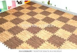 Heat Transfer Floor Mat Sublimation Printed Sitting Room Carpet