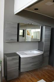 bad möbel badezimmer verschiedene farben soft led