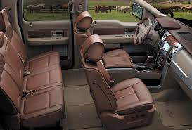 100 King Ranch Trucks The Start Of The Luxury Pickup Ford Truck Talk