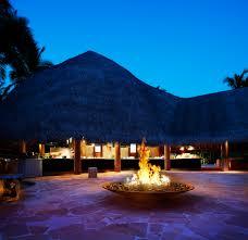 100 W Retreat Maldives Spa One Of The Finest