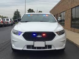 Jotto Desk Crown Victoria by 2016 Ford Interceptor Sedan Unmarked Emergency Vehicle