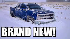 100 Truck Brand How NOT To Break In A BRAND NEW 2018 Chevy TRUCK