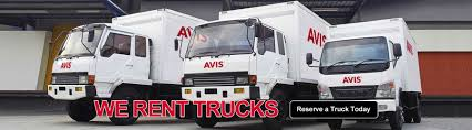 100 Avis Truck Rental One Way Rental Nj Unlimited Miles Autoblog