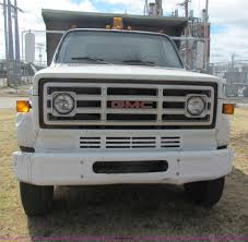 1982 GMC 7000 Dump Truck | Item AE9024 | SOLD! March 27 Cons... Car Brochures 1982 Chevrolet And Gmc Truck Chevy Sierra C1500 Pickup Truck Item B5268 Sold Wedn 104 Best Wheels Us Images On Pinterest Suburban Dualrearwheel Crew Cab Sqaurebodies Blazer Blazers Gmc 4x4 Short Box Custom Used K1500 For Sale C7000 Tpi S15 Diesel Youtube After 4 Ord Lift Advance Vocational Ez Specifications Data Book Original