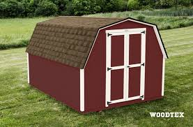 The Standard | Traditional 'mini-barn' Storage Shed | Woodtex ... High Barn Storage Shed Ricks Lawn Fniture Wood Gambrel Outdoor Amazoncom Arrow Vs108a Vinyl Coated Sheridan 10feet By 8 Sturdibilt Portable Sheds Barns Kansas And Oklahoma Buildings Raber Vaframe Country Tiny Houses Easy Shop At Lowescom Arlington 12x24 Ft Best Kit Easton 12 X 20 With Floor