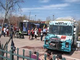 100 Food Trucks Tulsa KDub Truck Festival Tom Baddley Flickr