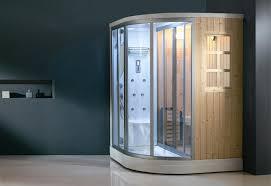 hammam sauna avec absolut 150 cabine thalassor idees et