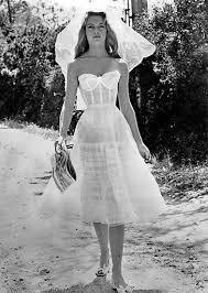 lingerie inspired wedding dress Bike Pretty Lingerie
