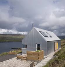 100 Rural Design Homes Gallery Of Tinhouse 14 House