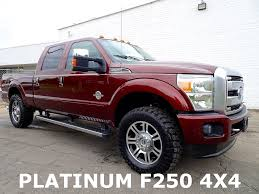 Ford F-250 Platinum Crew Cab Pickup 4-Door F250 4X4 Powerstroke ... Ford Vehicles Specialty Sales Classics New 2018 F150 4 Door Pickup In Edmton Ab 18lt5878 F100 Supertionals All Fords Show Hot Rod Network Truck Americas Best Fullsize Fordcom 2002 Xlt Super Crew 74k Miles Like 1 Wow The Raptor Immediately Jump Over Everything Youtube 2017 Nissan Titan Xd Reviews And Rating Motor Trend Early Bronco Restomods Krawlers Edge Suicide Cversions Kits Doors Used 2016 Shelby 4x4 For Sale In Pauls Valley Ok Hd Video 2007 Ford King Ranch Supercrew Used For Sale Www