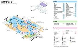 bureau de change sydney maps sydney airport terminals map terminal 1 international