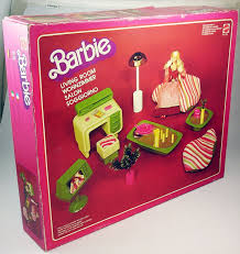 Barbie Living Room Playset by Barbie U0027s Living Room Mattel 1978 Ref 2151