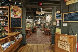 COURTESY CRACKER BARREL OLD COUNTRY STORE ing to Beaverton next e of the