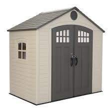 Lifetime 10x8 Plastic Shed by 100 Lifetime 10x8 Shed Youtube Lifetime 15 Ft X 8 Ft