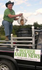 100 Wood Gasifier Truck Springville Alabama Inventor Breaks Record With His Wood