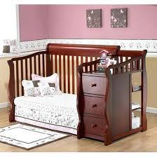 Storkcraft Dresser Change Table by Storkcraft Black Vittoria 3 In 1 Convertible Crib And Aspen