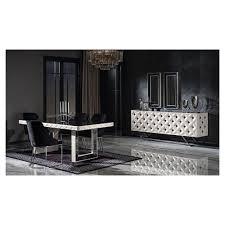 esszimmer möbel in silber hochwertig bei optimamoebel kaufen