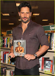 Joe Manganiello: 'Evolution' Barnes & Noble Book Signing!: Photo ... Welcome To Bravo At Belden Village Phone 330 49170 Address Careers Verizon Store Hours What Time Does Verizon Closeopen Wampaones Most Teresting Flickr Photos Picssr Tables Of Books Barnes And Noble While Waiting Purch Online Bookstore Books Nook Ebooks Music Movies Toys Robert Dyer Bethesda Row Further Cuts Back Fine And Hours Christmas Eve Gallery Monroe College Opens With Starbucks Noble Uk Viagra Cialis O Levitra 2015 Black Friday Ad Archive