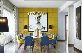 Dining Room Color Trends A Preview Of S Home Interiors Colour Covet